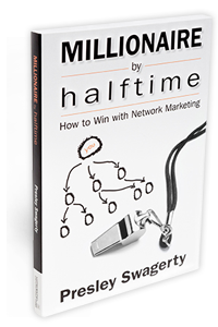 Millionaire by Halftime