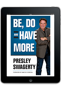 Be, Do and Have More- iBook version